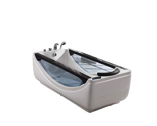 Vasche Da Bagno Miglior Prezzo : Duwilux il miglior prezzo di amazon in savemoney