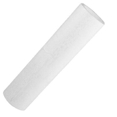 Sourcingmap - Rullo di pellicola adesiva in polipropilene per pulire la moquette, 20,3 cm