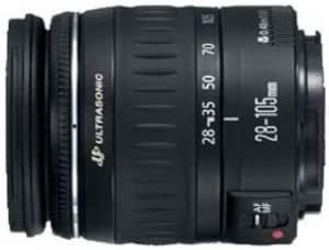 Canon Ef 28 105mm 1 4 0 5 6 Usm Objektiv Kamera