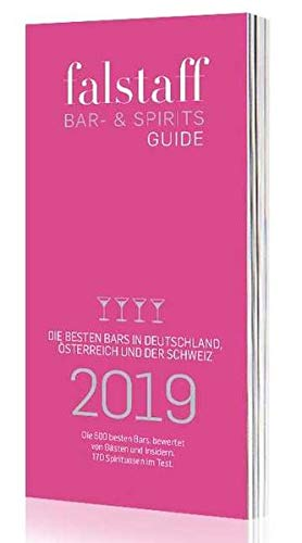 falstaff Bar & Spirits-Guide Deutschland 2019