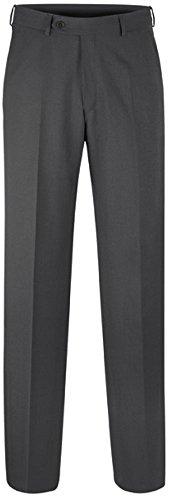 GREIFF Herren-Hose Anzug-Hose PREMIUM regular fit - Style 1325 Grau