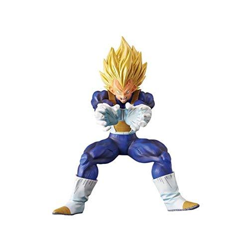 Figura banpresto Dragon Ball Vegeta Final f 16 cm