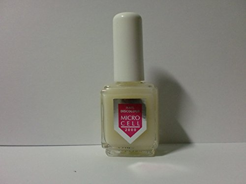 Micro Cell 2000 Polissoir pour le traitement Nail Disco Lour 11 ml