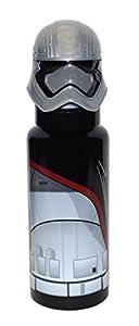 Joy Toy 80416635ml Capitán Phasma Bebidas Botella de Aluminio con 3D con Tapa de Rosca
