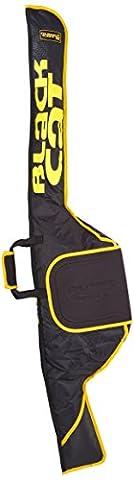 Black Cat Angeltasche Single Rod Bag, , 8515006 - Cat Rod