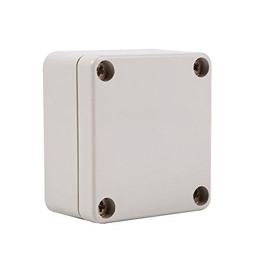 1pc Caja de Conexión Impermeabe de IP66 Caja de Proyecto Electrónico