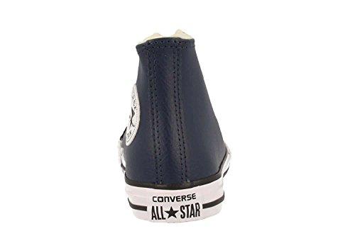 654337C CONVERSE SNEAKERS MARINO Blu