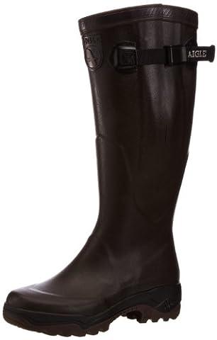 Aigle - Parcours 2 Vario - Chaussure de chasse - Homme - Marron (Brun) - 44 EU (9.5 UK)