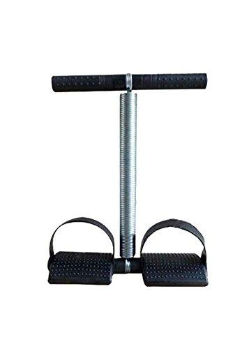 eSportic Fikshied™ Ab Exerciser Single Spring Tummy Trimmer-Waist Trimmer-Body Toner-Fat Buster- Multipurpose Fitness Equipment for Men and Women(Fikshied for Fitness)