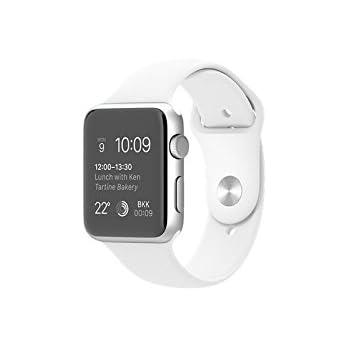 Apple Watch Sport, 42