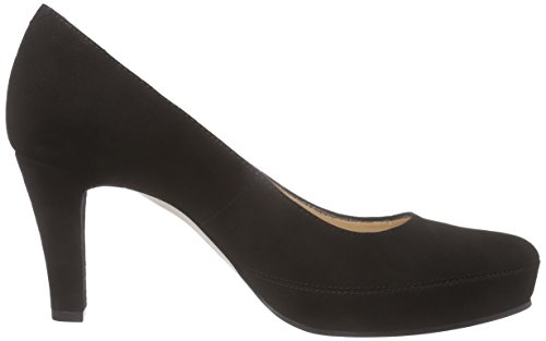 Unisa Numar_16_ks Damen Pumps Schwarz (Black)
