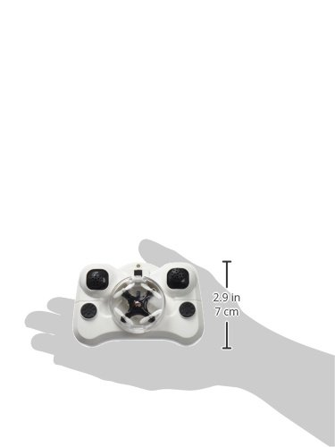 Cheerson–Drohne CX Stars 3cm, 7.5gr, schwarz (Art1043) - 2
