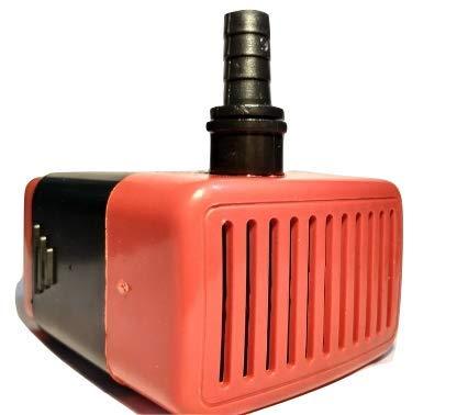 Submersible Pump for Desert Air Cooler, Aquarium, Fountains 18 watt