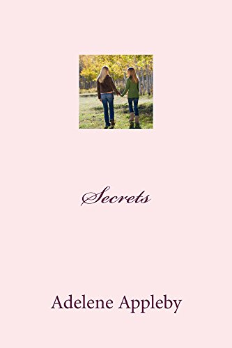 free kindle book Secrets