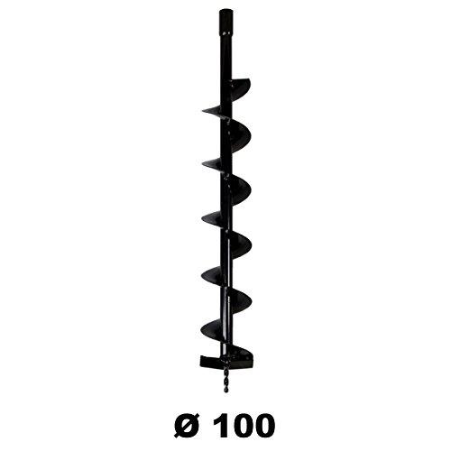GT Garden Mèche Ø 100 mm pour tarière Thermique