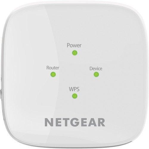 Netgear EX3110 AC750 WiFi Range Extender