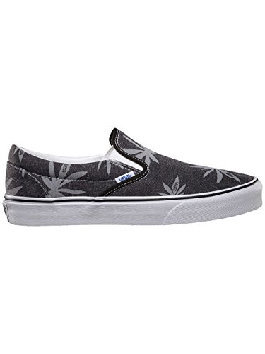 Vans  U Classic,  Sneaker unisex adulto palm/black