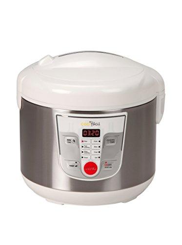 NEWCOOK Robot De Cocina 5L NL7259