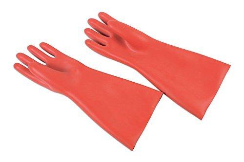 Flex & Griff elektrisch Isolierung Handschuhe L (10) von Laser Werkzeuge