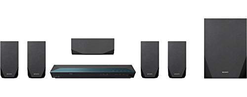 Sony Bdv-e2100 - Home Theater System - 5.1 Channel