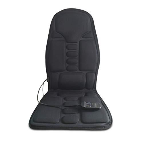 Auto-Heizkissen Massage 8 Arten Von Massage-Modus Kostenlose Wechselstube Auto-Raum Dual-Use Portable, Kann Sitzen Und Liegen (Heizkissen Liege)