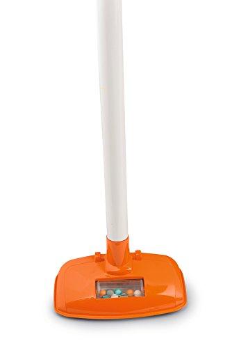 Smoby - 330214 - Aspirateur Electronique