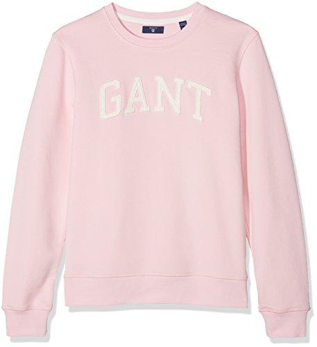 Gant Girl's Crew Sweat Jumper