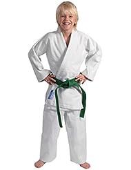 Depice Japan Kimono de judo, Blanc