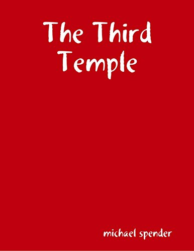 The Third Temple (English Edition)