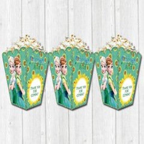 Nuevo 100PCS / lot de la Feliz Navidad transparente de OPP bolsa de plástico de regalo para la fiesta de Navidad de la galleta del caramelo Inicio Embalaje Bolsita Tipo