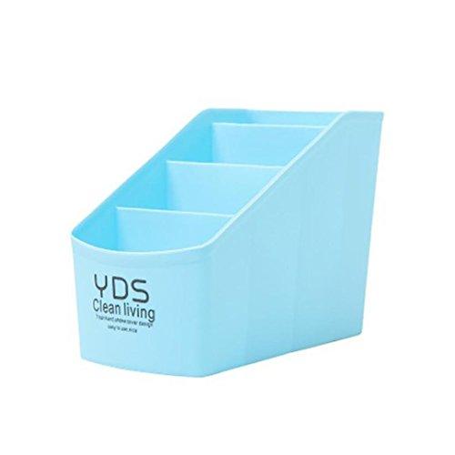 feiXIANG Kunststoff aufbewahrungsbox Aufbewahrungsbehälter für Socken Kosmetik Storage Box Aktenschrank Körbe