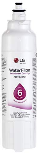 LG Original LT800P ADQ73613401 Ersatzfilter für Kühlschrank -