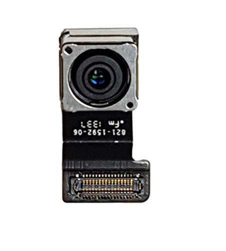 Smartex® Hintere Kamera Ersatzteil kompatibel mit iPhone 5S - Rückkamera mit Autofocus, Flex Kable (Linse 5s Iphone Kamera)