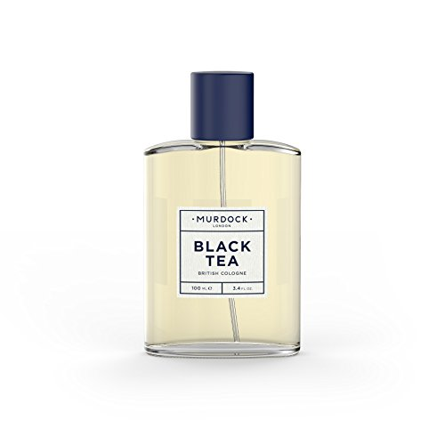 Murdock London Black Tea