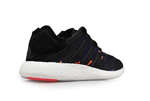 De Adidas Impulso Branco Correndo Instrutor Mulheres Puro