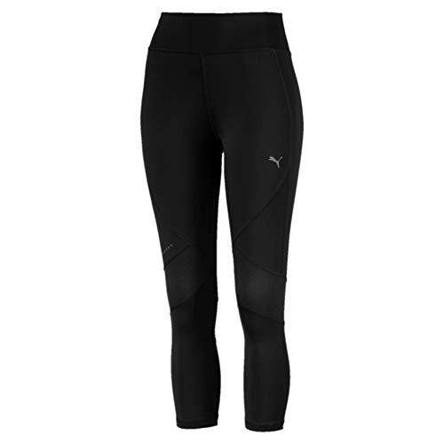 PUMA Damen Ignite 3/4 Tight W Hose, Black, S