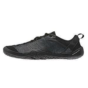 644e6eb4c8127a Adidas b40517 Outdoor Men S Climacool Jawpaw Lace Water Shoe Black Vista  Grey Silver Met 14 D M Us- Price in India