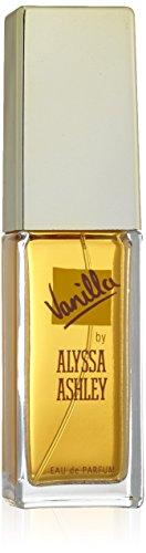 Alyssa Ashley Vanilla femme/woman, Eau de Parfum, Vaporisateur/Spray, 50 ml