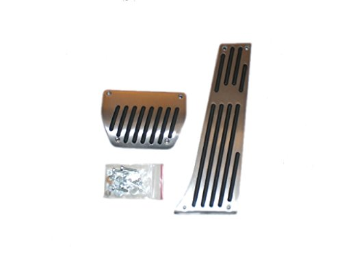 Preisvergleich Produktbild BMW Aluminium Automatik Sportpedale 1, 3, 5, 6, 7, X, Z