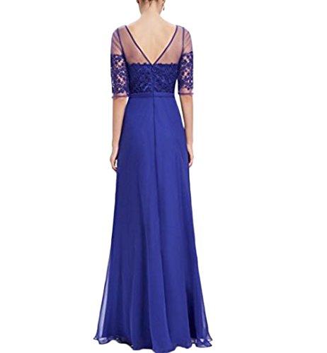 Leader of the Beauty Damen Kleid Blau