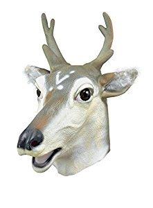 masque-de-deguisement-renne-cerf