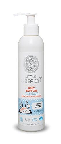 Natura Siberica Gel Infantil para Baño - 250 ml