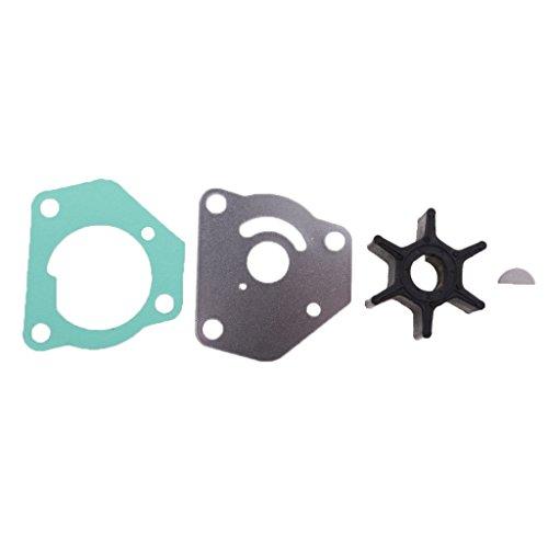 Sharplace 1x Reparatur Zubehör Wasserpumpen-Reparatursatz für Einen Suzuki-Außenborder -