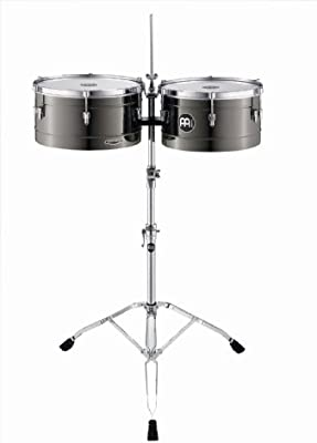 Meinl Percussion MT1415BN - Timbales (14