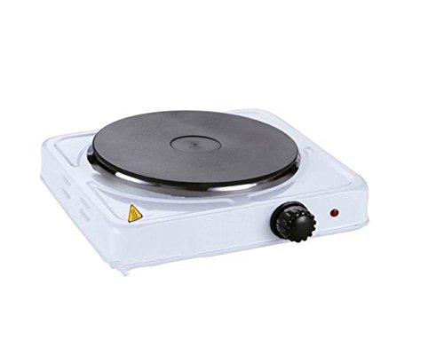 Portátil único placa caliente eléctrica vitrocerámica cocina cocina tablero de la mesa...
