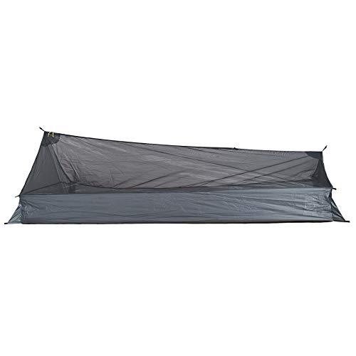 Paria Outdoor Products Breeze Mesh-Biwak - Ultraleichter Ein-Personen-Mesh-Unterstand - Perfekt für Rucksacktourismus und Durchgangswanderungen -