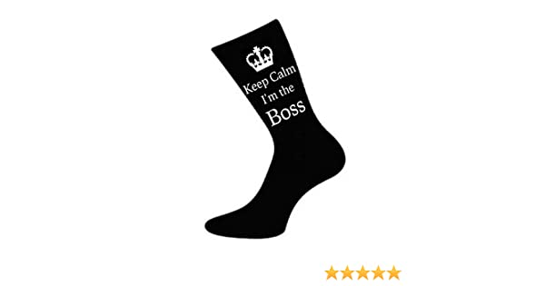 Bos sock strip