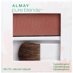 Almay Pur Mélanges Blush - Hypoallergénique - Orchidée