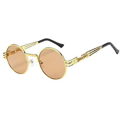 Koojawind Vintage Retro Brille Unisex Big Frame Sonnenbrillen Brillen, SchüTzende Uv Classic Designer Sonnenbrillen Fashion Style, Unisex, MäNner, Frauen Kinder