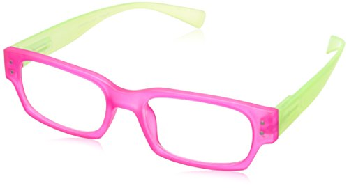 Peepers Women's Prepster Rectangular Readers